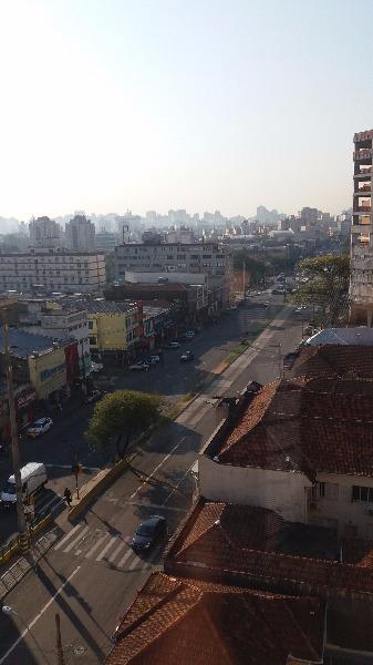 Residêncial Ubano - Apto 2 Dorm, Azenha, Porto Alegre (106652) - Foto 34