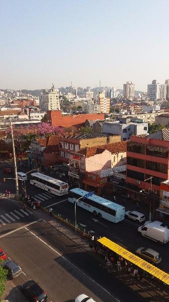 Residêncial Ubano - Apto 2 Dorm, Azenha, Porto Alegre (106652) - Foto 37