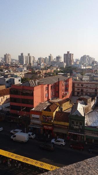 Residêncial Ubano - Apto 2 Dorm, Azenha, Porto Alegre (106652) - Foto 38