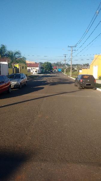 Condomínio Residencial São João - Casa 2 Dorm, Olaria, Canoas (106653) - Foto 15