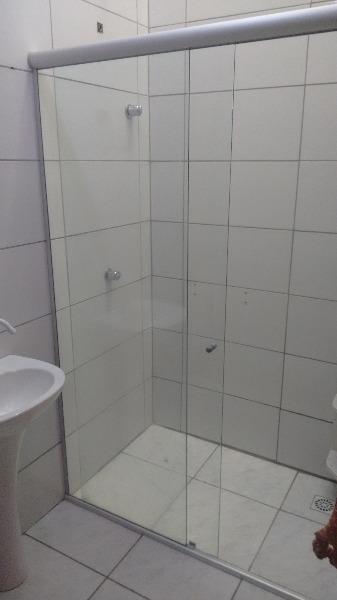 Condomínio Residencial São João - Casa 2 Dorm, Olaria, Canoas (106653) - Foto 9