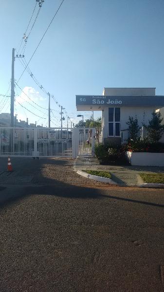 Condomínio Residencial São João - Casa 2 Dorm, Olaria, Canoas (106653) - Foto 2