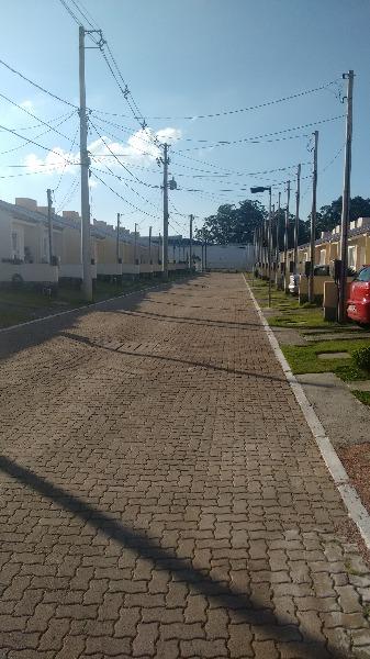 Condomínio Residencial São João - Casa 2 Dorm, Olaria, Canoas (106653) - Foto 12