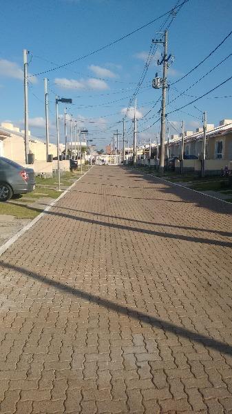 Condomínio Residencial São João - Casa 2 Dorm, Olaria, Canoas (106653) - Foto 13