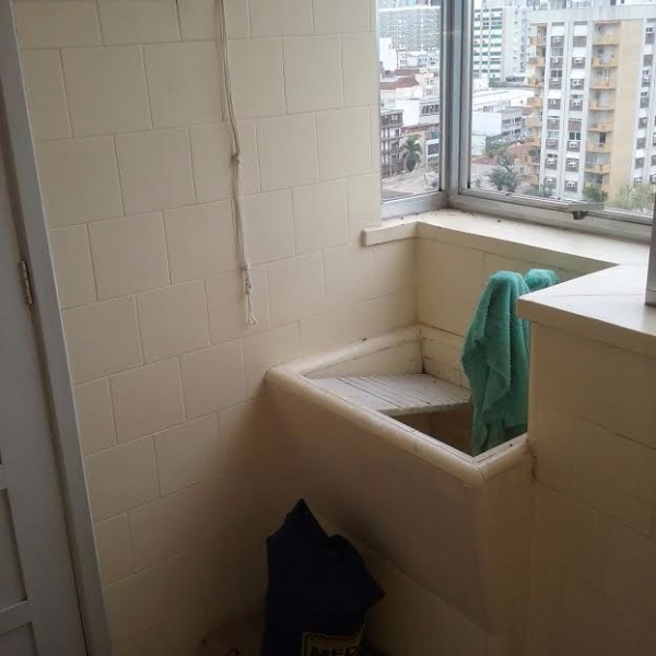 Viena - Apto 2 Dorm, Bom Fim, Porto Alegre (106691) - Foto 14