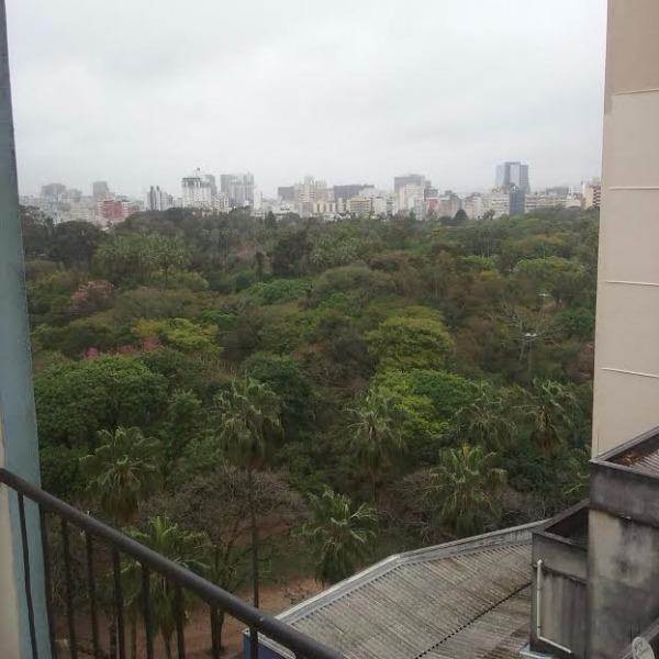 Viena - Apto 2 Dorm, Bom Fim, Porto Alegre (106691)
