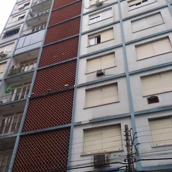 Viena - Apto 2 Dorm, Bom Fim, Porto Alegre (106691) - Foto 2