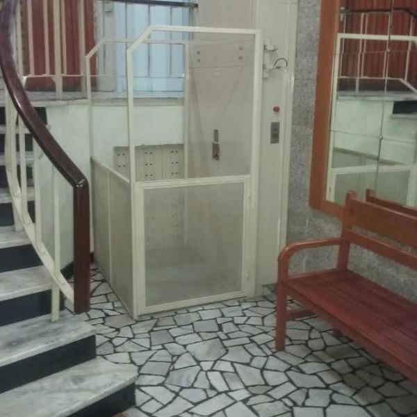 Viena - Apto 2 Dorm, Bom Fim, Porto Alegre (106691) - Foto 19