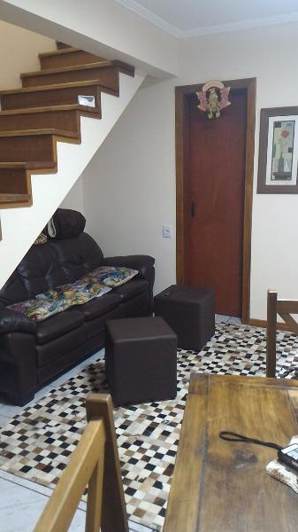 Loteamento Nova Ipanema III - Casa 2 Dorm, Aberta dos Morros (106696) - Foto 4