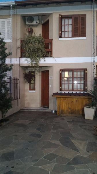 Loteamento Nova Ipanema III - Casa 2 Dorm, Aberta dos Morros (106696) - Foto 19