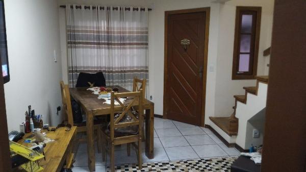 Loteamento Nova Ipanema III - Casa 2 Dorm, Aberta dos Morros (106696) - Foto 5
