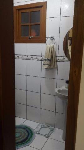 Loteamento Nova Ipanema III - Casa 2 Dorm, Aberta dos Morros (106696) - Foto 12