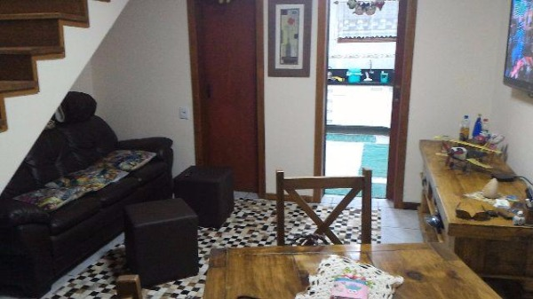 Loteamento Nova Ipanema III - Casa 2 Dorm, Aberta dos Morros (106696) - Foto 3