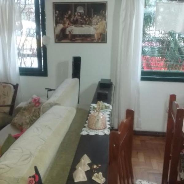 Casa - Casa 3 Dorm, Guarujá, Porto Alegre (106704) - Foto 8