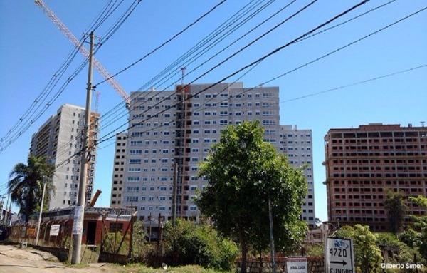 Ducati Imóveis - Sala, São Sebastião, Porto Alegre - Foto 4