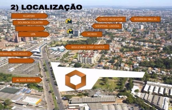 Ducati Imóveis - Sala, São Sebastião, Porto Alegre - Foto 6