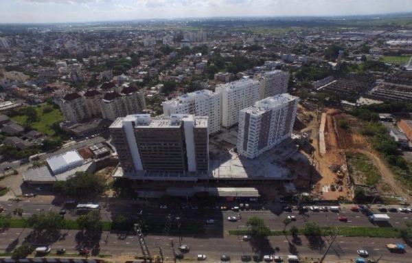 Ducati Imóveis - Sala, São Sebastião, Porto Alegre - Foto 8