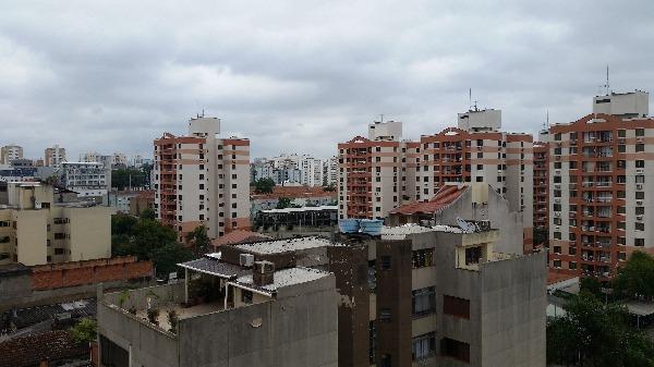 Normandie - Apto 2 Dorm, Cristo Redentor, Porto Alegre (106721) - Foto 2