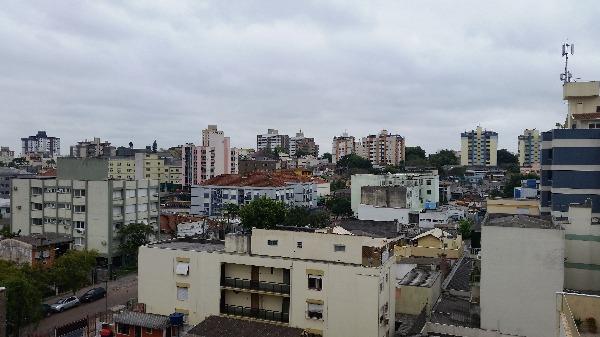 Normandie - Apto 2 Dorm, Cristo Redentor, Porto Alegre (106721) - Foto 13