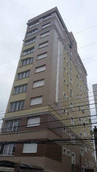 Normandie - Apto 2 Dorm, Cristo Redentor, Porto Alegre (106721)