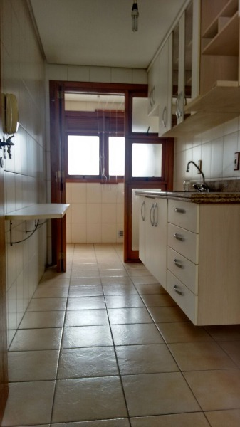 Mallawi - Apto 2 Dorm, Bom Fim, Porto Alegre (106724) - Foto 9