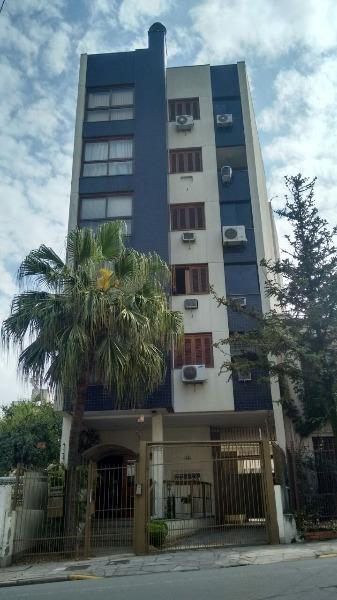 Mallawi - Apto 2 Dorm, Bom Fim, Porto Alegre (106724) - Foto 2