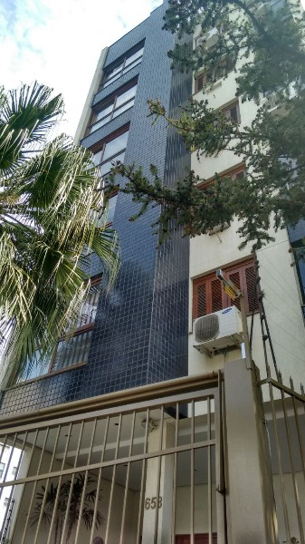 Mallawi - Apto 2 Dorm, Bom Fim, Porto Alegre (106724) - Foto 3