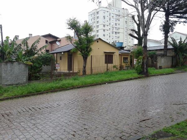 Casa - Casa 2 Dorm, Bom Jesus, Porto Alegre (106727)
