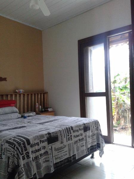 Casa - Casa 2 Dorm, Bom Jesus, Porto Alegre - Foto 8