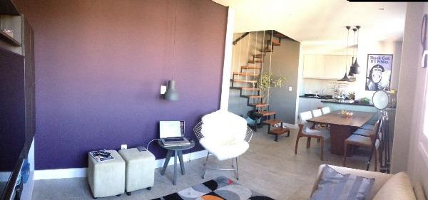 Cobertura 2 Dorm, Jardim do Salso, Porto Alegre (106729) - Foto 6