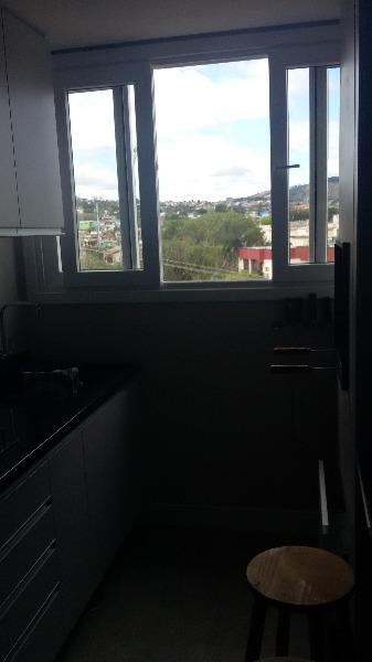 Cobertura 2 Dorm, Jardim do Salso, Porto Alegre (106729) - Foto 13