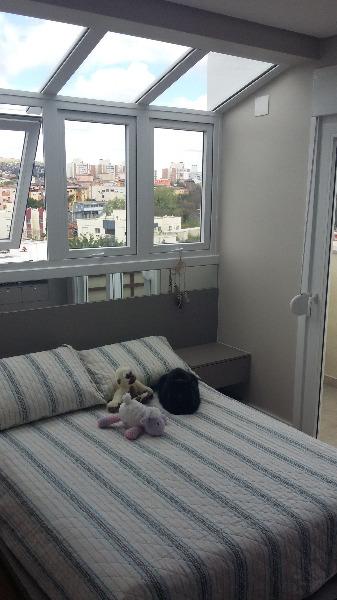 Cobertura 2 Dorm, Jardim do Salso, Porto Alegre (106729) - Foto 9