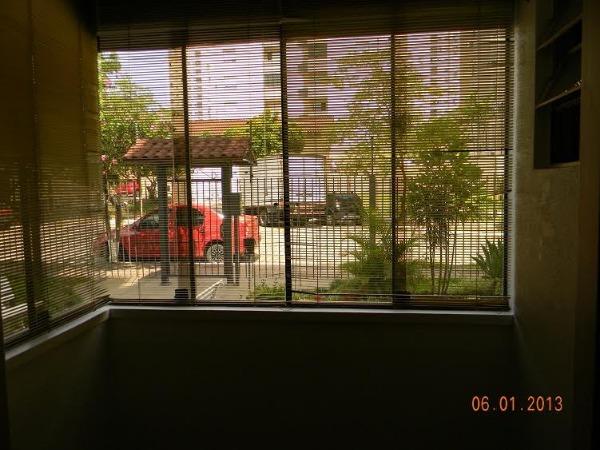 Parque Residencial Malcom - Apto 2 Dorm, Rubem Berta, Porto Alegre - Foto 4