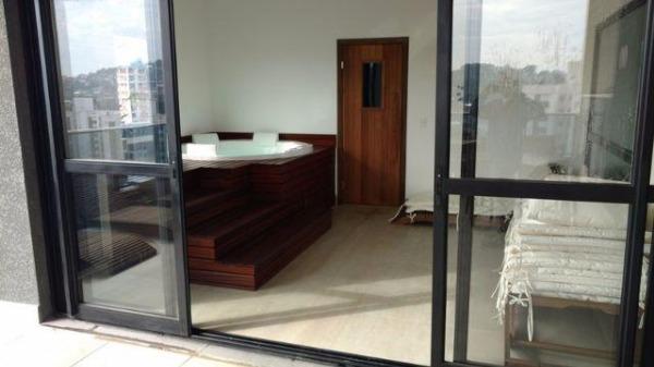 Condomínio Nine - Apto 1 Dorm, Jardim Botânico, Porto Alegre (106731) - Foto 22