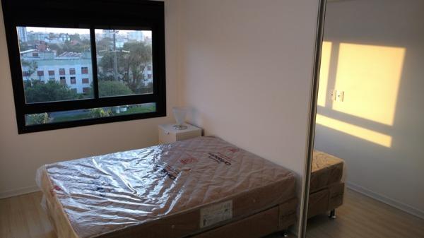 Condomínio Nine - Apto 1 Dorm, Jardim Botânico, Porto Alegre (106731) - Foto 9
