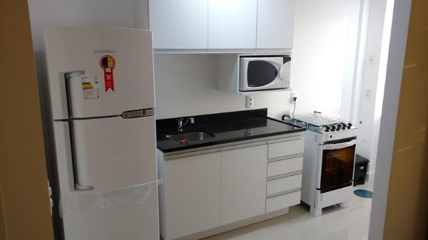 Condomínio Nine - Apto 1 Dorm, Jardim Botânico, Porto Alegre (106731) - Foto 11