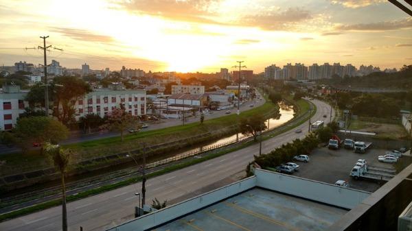 Condomínio Nine - Apto 1 Dorm, Jardim Botânico, Porto Alegre (106731) - Foto 15