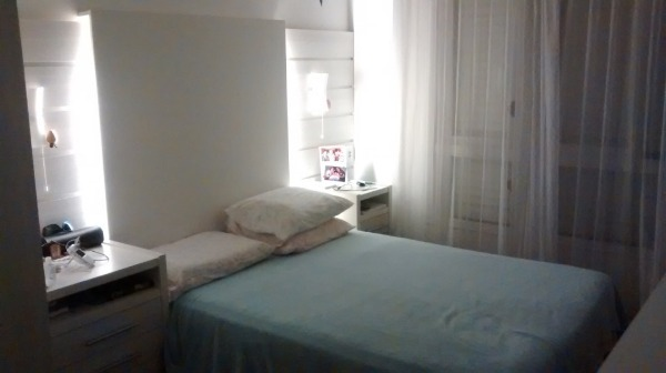 Cidade Jardim - Apto 2 Dorm, Nonoai, Porto Alegre (106747) - Foto 6