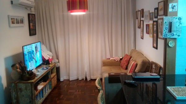 Cidade Jardim - Apto 2 Dorm, Nonoai, Porto Alegre (106747) - Foto 3