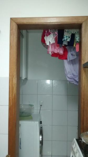 Cidade Jardim - Apto 2 Dorm, Nonoai, Porto Alegre (106747) - Foto 12