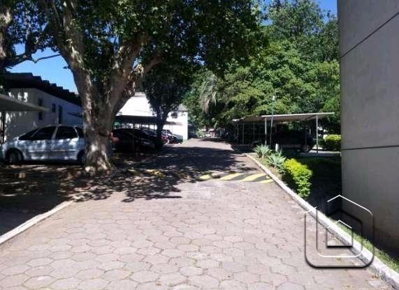 Cidade Jardim - Apto 2 Dorm, Nonoai, Porto Alegre (106747) - Foto 13