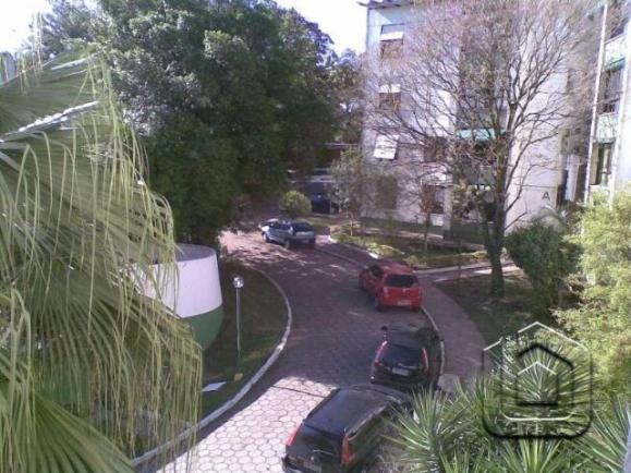 Cidade Jardim - Apto 2 Dorm, Nonoai, Porto Alegre (106747) - Foto 2