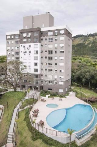 Rossi Caribe - Apto 2 Dorm, Jardim Carvalho, Porto Alegre (106756) - Foto 21