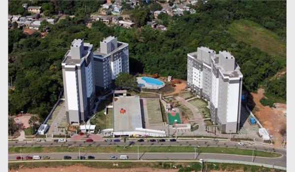 Rossi Caribe - Apto 2 Dorm, Jardim Carvalho, Porto Alegre (106756) - Foto 33