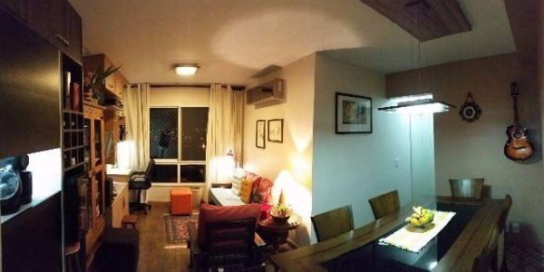 Rossi Caribe - Apto 2 Dorm, Jardim Carvalho, Porto Alegre (106756) - Foto 3