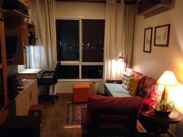Rossi Caribe - Apto 2 Dorm, Jardim Carvalho, Porto Alegre (106756) - Foto 4
