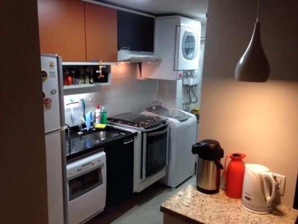 Rossi Caribe - Apto 2 Dorm, Jardim Carvalho, Porto Alegre (106756) - Foto 6