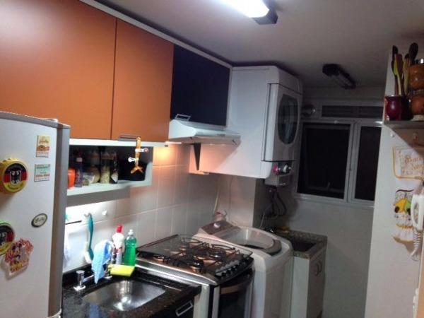 Rossi Caribe - Apto 2 Dorm, Jardim Carvalho, Porto Alegre (106756) - Foto 7