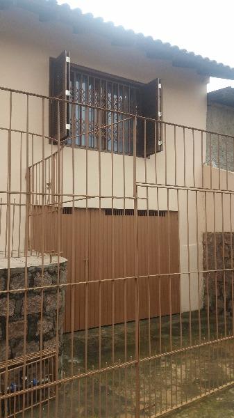 Residêncial Cefer 2 - Casa 3 Dorm, Jardim Carvalho, Porto Alegre