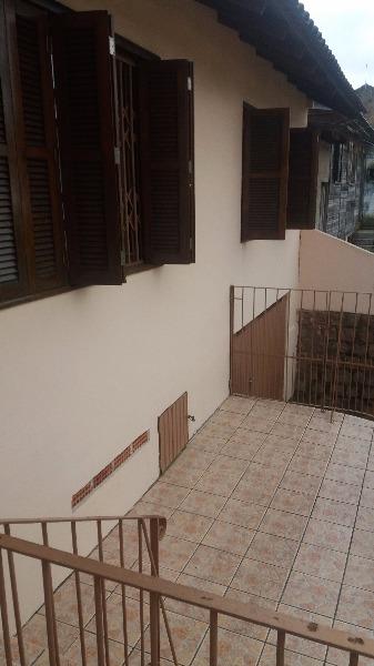 Residêncial Cefer 2 - Casa 3 Dorm, Jardim Carvalho, Porto Alegre - Foto 4